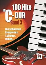 100 Hits In C-Dur: Band 3 #C#