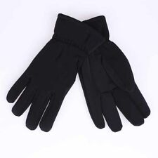 Polar Extreme Insulated Thermal Women's Black Gloves Size S/M One Size Fits Most