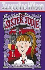 My Sister Jodie by Jacqueline Wilson (Paperback)