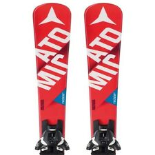 Atomic 15 - 16 Redster FIS GS Jr Skis w/XTL 10 Bindings NEW !! 131,138cm