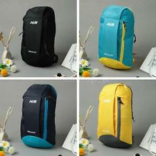 New Women Backpack Large Capacity Adjustable Straps School Bag Travel Bag L1S0