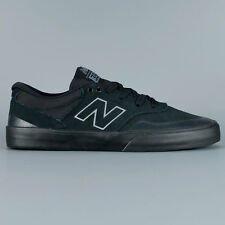 SP New Balance Numeric 358 Shoes Black Black skate