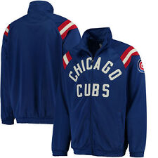 G-III Sports by Carl Banks Chicago Cubs Jacket - MLB