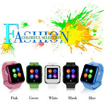 Bluetooth Smart Watch NO.1 D3 Sport Wristwatch SIM/TF Card Camera for Android