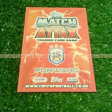 12/13 HUDDERSFIELD - MIDDLESBROUGH BASE CARD CHAMPIONSHIP MATCH ATTAX 2012 2013