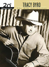 20th Century Masters - The Best of Tracy Byrd, Tracy Byrd BRAND NEW - SEALED!!!!