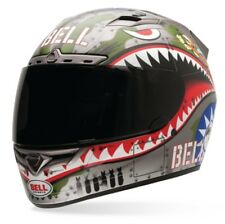 Bell Powersports Vortex Flying Tiger Full Face Helmet #