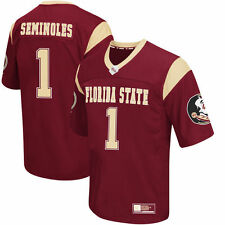 Florida State Seminoles Colosseum Big & Tall Football Jersey Tall  - NCAA