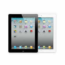 "Apple iPad 2 (2nd Generation) 9.7"" in WIFI 16GB / 32GB Tablet PC Good Condition"