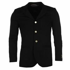 Pessoa Mens Camp Jacket L Horse Riding Long Sleeve Button Fastening Coat Top