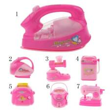 Simulation New Baby toys Children Pretend Play Toy Educational Xmas Gifts