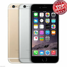 "Apple Iphone 5S/6-16GB Gold 100% ""Factory Unlocked"" Smartphone 1 Year Warranty"