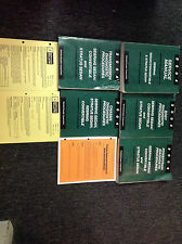 2004 Chrysler Sebring SEDAN Service Shop Repair Workshop Manual Set FACTORY OEM