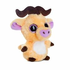 Aurora ~ Yoohoo & Friends ~ STOMPEE THE AFRICAN BUFFALO ~ Soft Toy/Plush