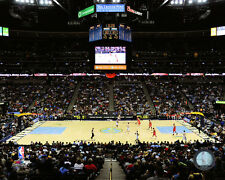 Pepsi Center Denver Nuggets NBA Action Photo OS118 (Select Size)
