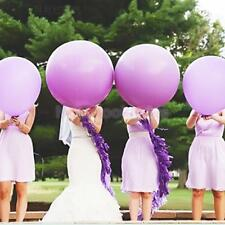 "36"" inch Latex Balloons Party Decorations Birthday, Wedding, Christmas Decor"