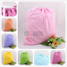 Storage Bag Waterproof Baby Diaper Bag Baby Cloth Diaper Wet Dry Bag Mummy Bag