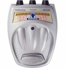 Danelectro Cool Cat CO-1 Drive Effects Pedal Dano