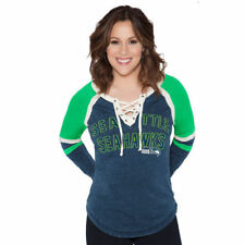 Touch by Alyssa Milano Seattle Seahawks T-Shirt - NFL
