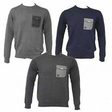 BNWT Mens Duck and Cover Wright Jumper, Various Colours, Sizes S M XL XXXL