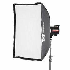 Quadralite Flex 60x90 – Folding Softbox Bowens-Anschluss Soft Box