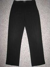 JONES NEW YORK WOMEN'S STRIPE DRESS PANTS 6