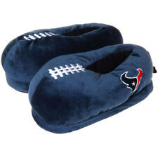 Houston Texans Youth Puffy Slippers - NFL