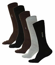 MultiMidcalf Length Socks Men Fashion Sports Socks Cotton  Size 9-12