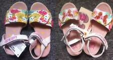 NEW LELLI KELLY GIRL'S BEADED SHOES SANDALS SIZE 6 7