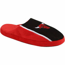 Chicago Bulls Youth Jersey Slippers - NBA