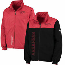 Arkansas Razorbacks Alpine Reversible Jacket - Cardinal - NCAA