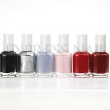 Essie Nail Polish Lacquer 13.5mL / .46oz - Winter Collection 2015 Choose Any