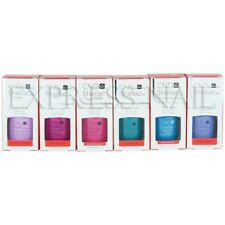 CND Shellac UV Gel Polish Garden Muse Collection Match Vinylux Pick SHELLAC NEW