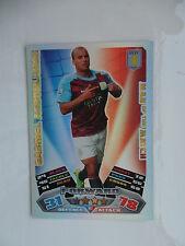 Match attax Extra 2011 2012 (Black backs) Man of the match cards.