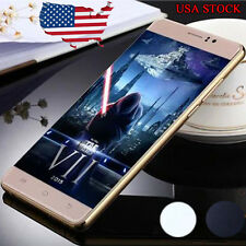 6inch IPS Screen Dual SIM Quad Core Android 5.1 Smartphone GSM GPS 3G Cell Phone