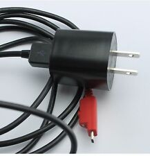 OEM 2.4A Verizon Home Wall Charger + 6 Feet Cable for Tablets and Phones
