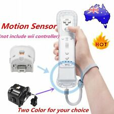 Motion Plus MotionPlus Adapter Sensor for Nintendo Wii Remote Controller NEW DDB