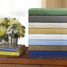 300-Thread-Count Duvet Cover Set, Rayon From Bamboo, 8 Colors