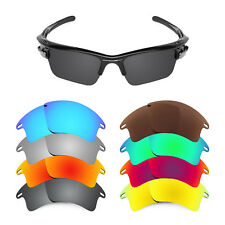 Revant Replacement Lenses for Oakley Fast Jacket XL - Multiple Options