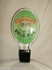 SIERRA NEVADA BREWING Co Pale Ale ~ VINTAGE ~ Beer Tap Handle Shotgun Mini
