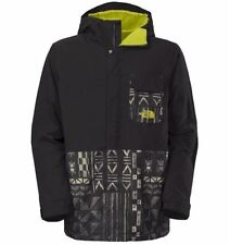 NEW MENS  THE NORTH FACE number eleven HyVent WATERPROOF SKI SNOWBOARD JACKET