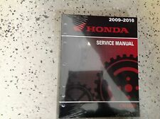 2014 2015 2016 HONDA CRF450R CRF 450 R Service Repair Workshop Shop Manual NEW