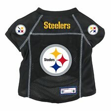 Pittsburgh Steelers NFL dog jersey (all sizes) NEW