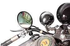 Replica 5  Round Mirror,for Harley Davidson motorcycles,by V-Twin