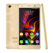 OUKITEL C5 Pro 4G Smartphone 5.0in Android 6.0 Quad 1.3GHz 2GB RAM 16GB ROM XRAU