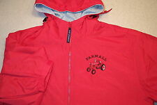 Farmall Cub Full Zip Hooded Jacket w/Pockets (2 colors)