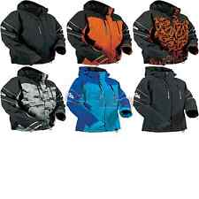 HMK Action 2 Jacket Snow Textile Waterproof Reflective