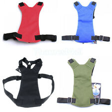 4 Color 3 Size Car Vehicle Dog Seat Safety Belt Harness Durable High Quality