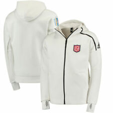 US Hockey adidas World Cup of Hockey 2016 Z.N.E. Full-Zip Hoodie - World Hockey