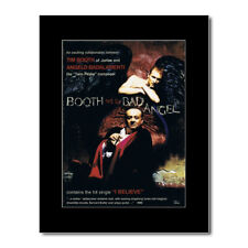 JAMES - Tim Booth - Booth and the Bad Angel Matted M...
